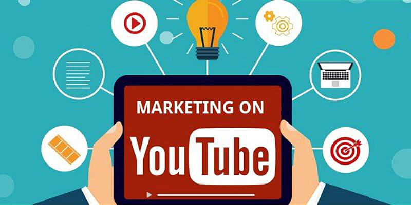7 Advantages of Using YouTube for Business